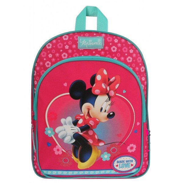 d89217588fe Junior batoh Minnie Mouse