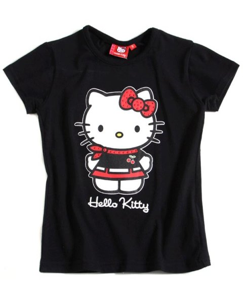 TRIČKO HELLO KITTY > 116