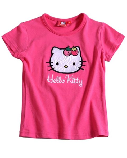 TRIČKO HELLO KITTY > 104