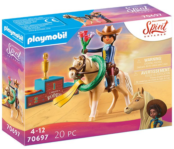 RODEO PRÓZA playmobil 70697