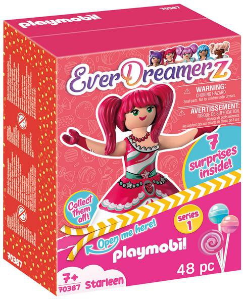 STARLEEN (Candy World) playmobil 70387