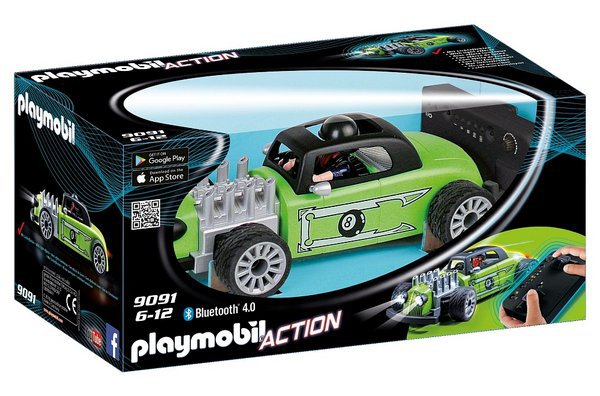 RC Rock´n´Roll playmobil 9091