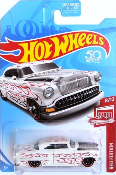 HOT WHEELS - Custom 53 Chevy
