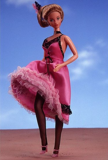 BARBIE Parisian 2nd Edition