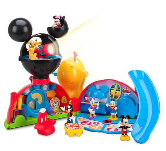Mickey Mouse Clubhouse (season 3) - Wikipedia