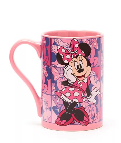 Hrnek Disney Store Minnie Mouse > varianta 3