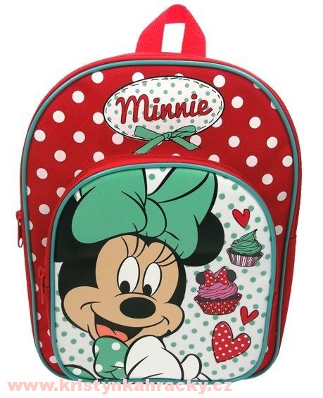 BATOH DISNEY MINNIE > varianta MINNIE Tmc 1158