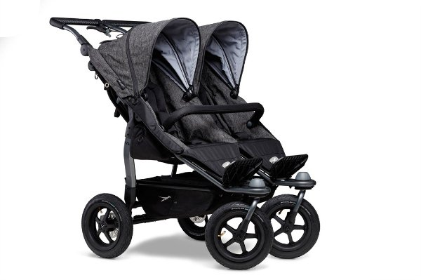 TFK Duo 2020 Air > varianta premium line Anthracite