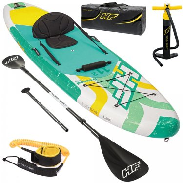 PaddleBoard Bestway Hydro Force 340x89x15cm