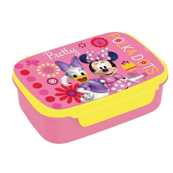 Box na svačinu Minnie Mouse > varianta M-049/20337