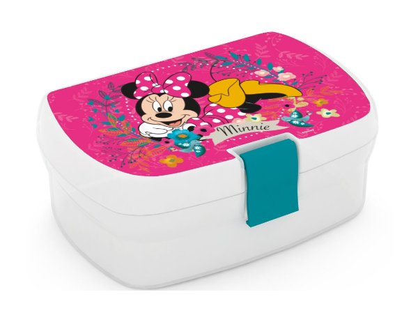 Box na svačinu Minnie Mouse > varianta M-539/2018