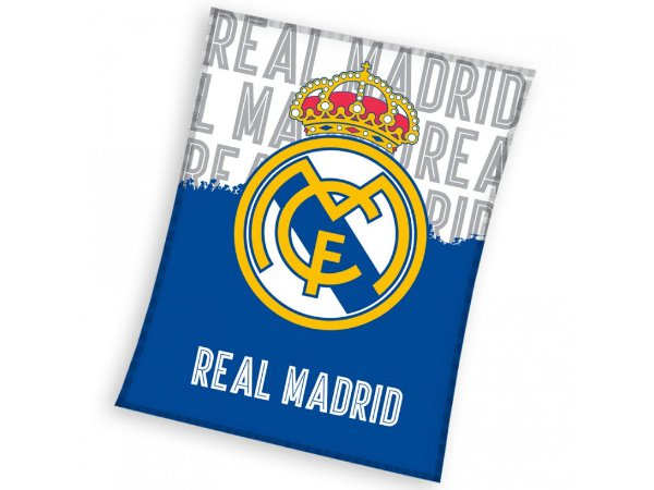 Carbotex Deka Real Madrid 130x160cm > varianta deka RM 569