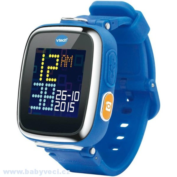 Kidizoom Smart Watch DX7 modré > varianta modré