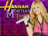 HIGH SCHOOL MUSICAL,  HANNAH MONTANA