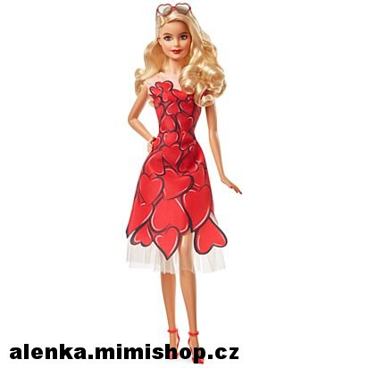 Barbie® Celebration Doll