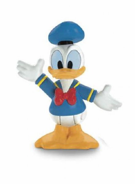 FISHER PRICE MICKEY MOUSE figurky > varianta DONALD