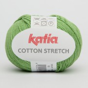 COTTON STRETCH - 18 - lime