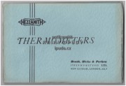 Katalog	HEZZANITH	:	THERMOMETERS