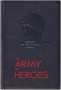 AN ARMY OF HEROES,  True Stories of Soviet Fighting Men	(	Kolektiv	)