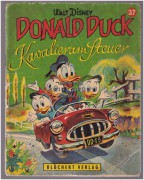 Donald Duck: KAVALIER AM STEUER	(	Disney Walt	)