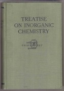 TREATISE ON INORGANIC CHEMISTRY (Volume II: Sub-Groups of the Periodic Table and General Topisc)	(	Remy H.	)