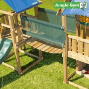 most JUNGLE GYM BRIDGE LINK