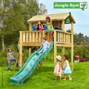 TERASA XL K DOMEČKU JUNGLE GYM PLAYHOUSE