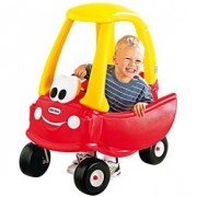 Cozy Coupe - Little Tikes 612060
