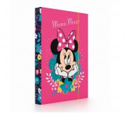 Heftbox Minnie Mouse