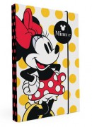 Box na sešity -   Minnie Mouse