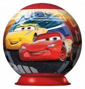 Puzzleball Cars