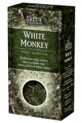White Monkey zelený čaj