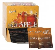 Horký javor - Hot Maple