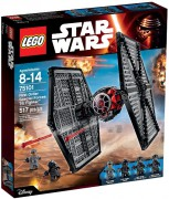 LEGO STAR WARS 75101 - FIRST ORDER SPECIAL FORCES