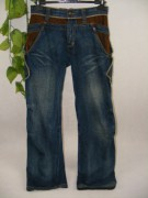 KALHOTY - TOUGH JEANS - SECOND HAND