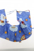 MANTINEL DO POSTÝLKY  - PINOLINO