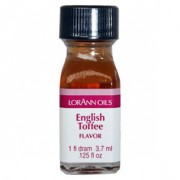Aroma super silné English Toffee 3, 7 ml