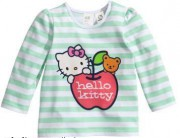 TRIČKO HELLO KITTY ZN. H&M