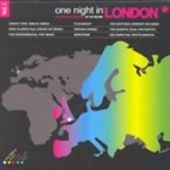 Various - One Night In London (2CD)