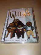 Hardin a York - Wind in the Willows - The Concert (DVD)