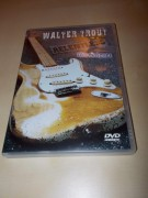 Walter Trout: Relentless - The Concert rok 2003 (DVD)