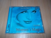 NATURES BEAUTY - RichArt - Woman´s Magic (CD) ČASOVĚ OMEZENÁ AKCE