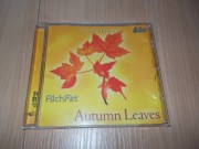 NATURES BEAUTY - RichArt - Autumn Leaves (CD) ČASOVĚ OMEZENÁ AKCE