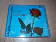 NATURES BEAUTY - RichArt - Celebration (CD) ČASOVĚ OMEZENÁ AKCE
