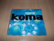 INTERACTIVE - KOMA (CD single)