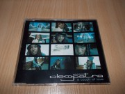 Cleopatra - A Touch Of Love (CD single)
