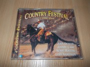 COUNTRY SONGS - COUNTRY FESTIVAL (CD)