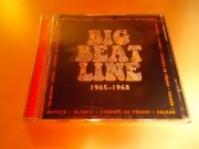 Big Beat line - 1965-1968 (2CD)