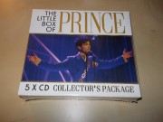 Prince – The Little Box Of Prince (5CD BOX)
