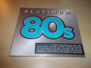 Various - Platinum 80s (3CD) Digipack